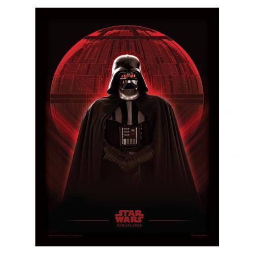 Image of Stampa Star Wars 237382
