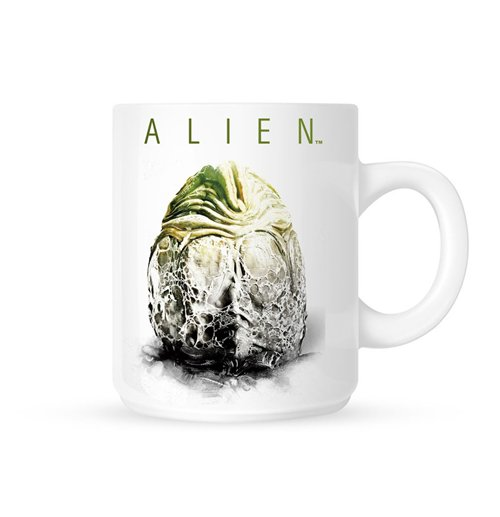 Image of Tazza Alien 237542