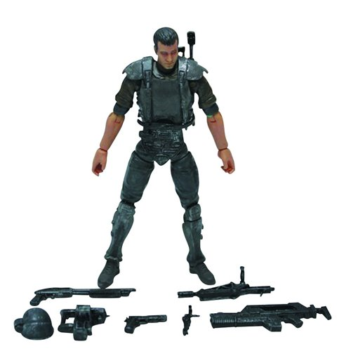 Image of Action figure Aliens 237549