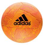 fu-ball-diverses-fussball-orange-