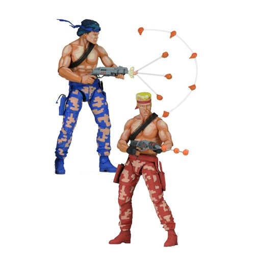 Image of Action figure Contra 237774