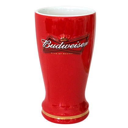 Image of Tazza Budweiser da pilsner