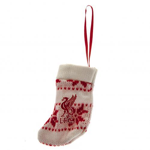 Image of Decorazioni natalizie Liverpool FC 237906