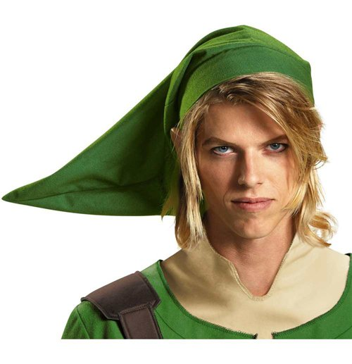 Image of Costume da carnevale The Legend of Zelda 237965