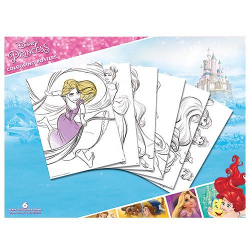 Brinquedo Princesas Disney 238100