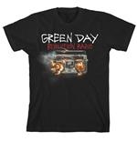 t-shirt-green-day