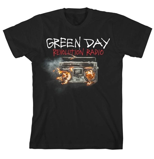 camiseta-green-day-revolution-radio-cover