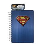 superman-notizbuch-logo