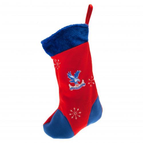 Image of Calza natalizia Crystal Palace f.c.