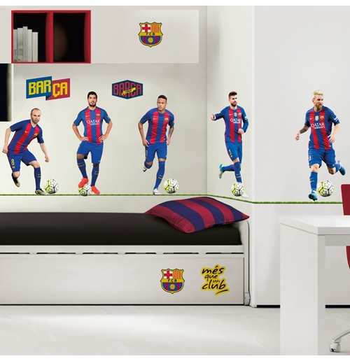 adesivos-para-parede-fc-barcelona-5-top-players