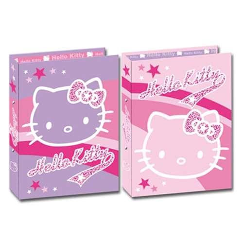 Hello Kitty Folders Hello Kitty Folder