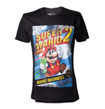 t-shirt-mario-bros-2
