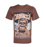 t-shirt-star-wars-chewbacca-poster