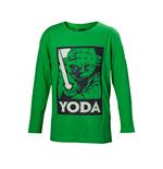 t-shirt-star-wars-yoda-with-lightsaber-kids-shirt