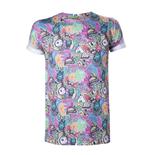t-shirt-spongebob-crazy-allover-print