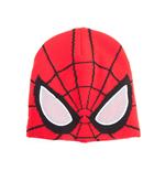 mutze-spiderman-knitted-mit-mesh-locher-zum-sehen