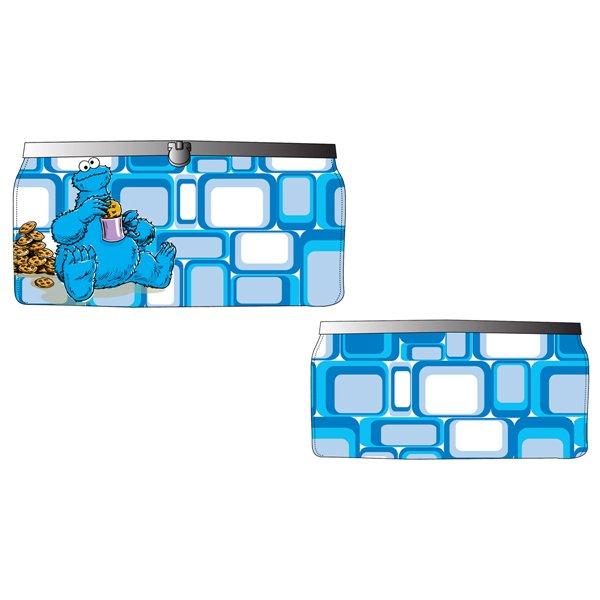 Image of Portafogli Sesame Street 239214