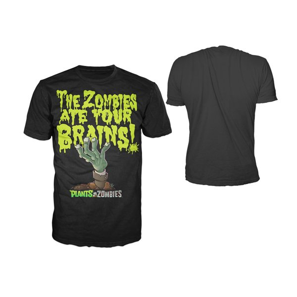 camiseta-plants-vs-zombies-239348