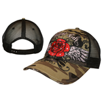 kappe-miami-ink-rose-trucker