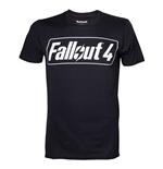 t-shirt-fallout-mit-logo-man, 21.45 EUR @ merchandisingplaza-de