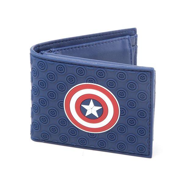 Image of Portafogli Captain America: Civil War 239872