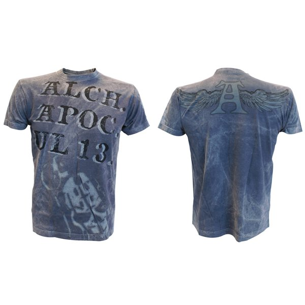 Image of T-shirt Alchemy 240131