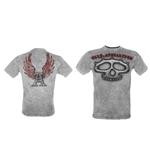 Camiseta Knuckles`- UL13