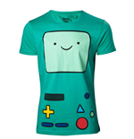 t-shirt-adventure-time-beemo-green