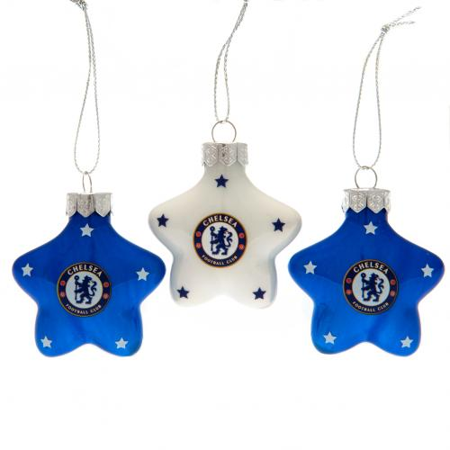Image of Decorazioni natalizie Chelsea
