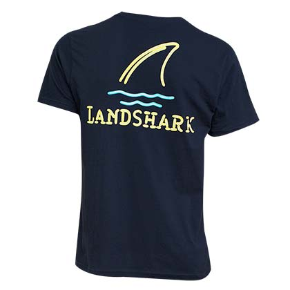 t-shirt-landshark-lager-fur-manner