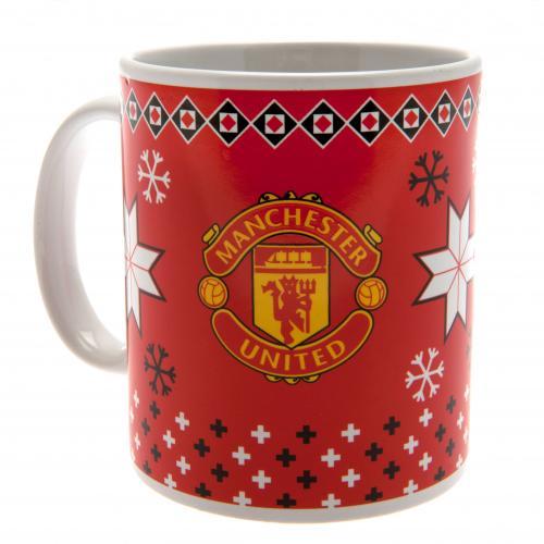 Image of Decorazioni natalizie Manchester United 240479