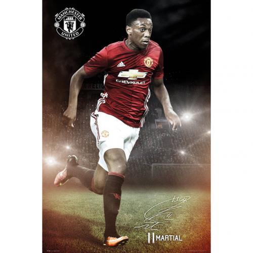 Image of Decorazioni natalizie Manchester United 240482