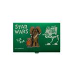 star-wars-visitenkarten-halter-chewbacca-wicket-10-cm