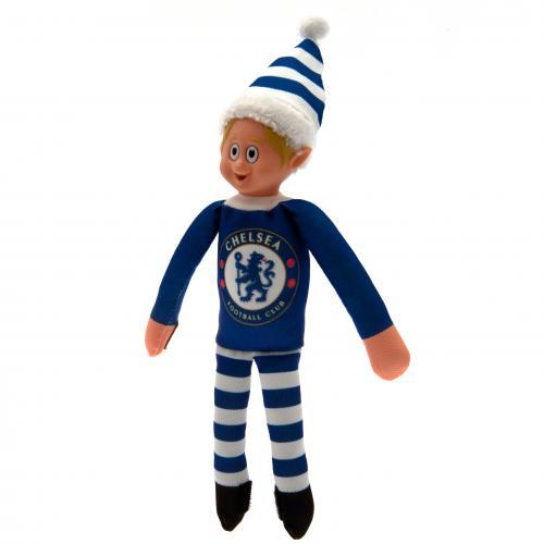 Image of Decorazioni natalizie Chelsea 240878