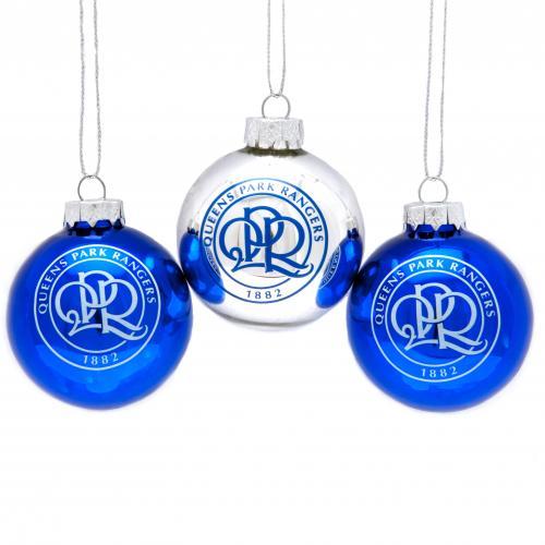 Image of Decorazioni natalizie Queens Park Rangers 240888
