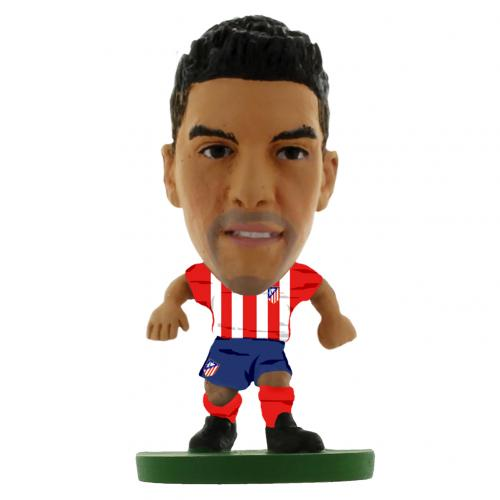 Image of Action figure Atletico Madrid 241098