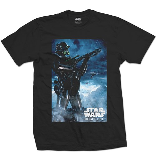 Camiseta Star Wars 241355