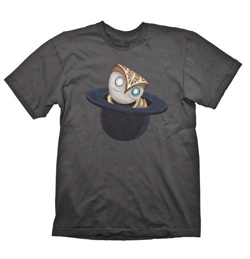 Image of T-shirt Battleborn 242149