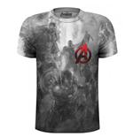 t-shirt-the-avengers