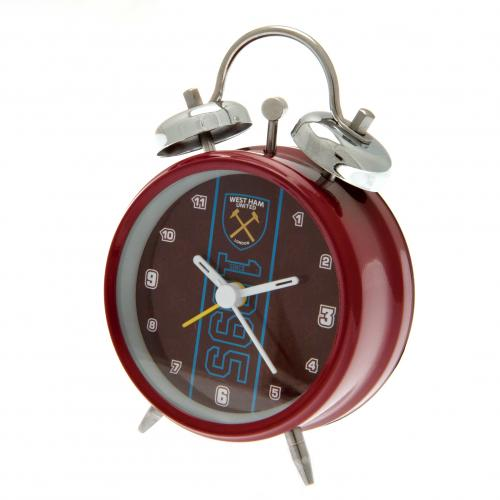 Image of Orologio West Ham United 242454
