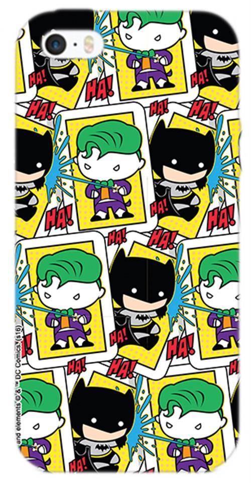Image of Cover Iphone 6-6S Batman And Joker Splash