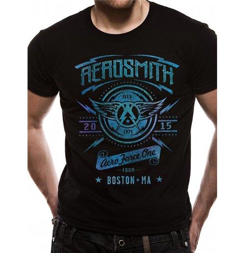 Image of Aerosmith - Aeroforce One (T-SHIRT Unisex )