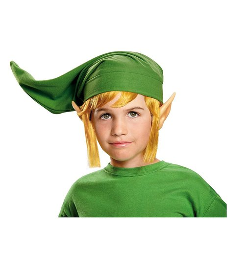 Image of Costume da carnevale The Legend of Zelda 242676