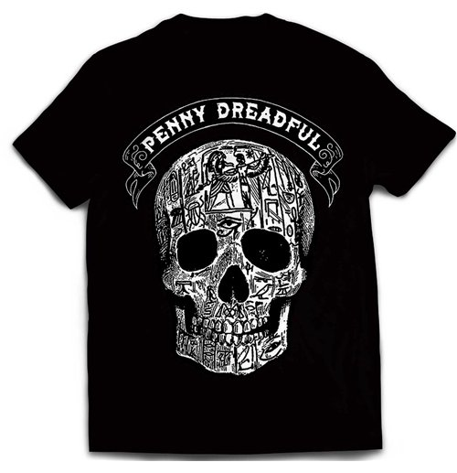 Image of T-shirt Penny Dreadful 242727
