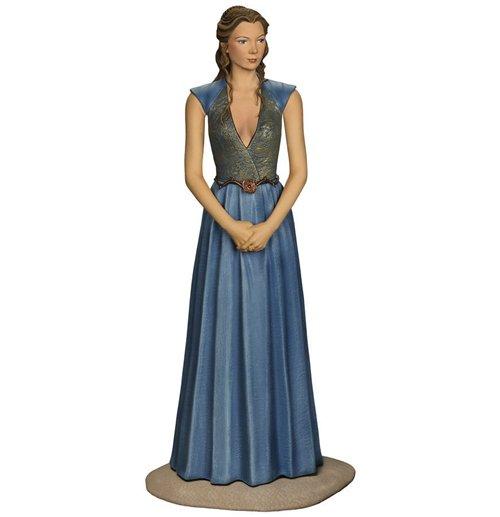 Image of Statua Il trono di Spade (Game of Thrones) Margaery Tyrell 19 cm