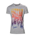 t-shirt-fender-guitar-groove-love-mann