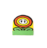 mutze-nintendo-super-mario-sonnenblume