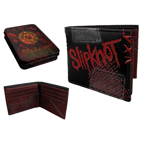 Image of Portafogli Slipknot