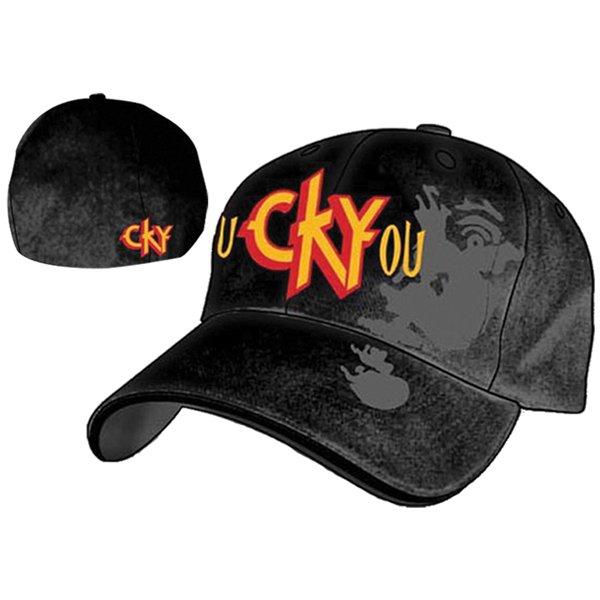 Image of Cappellino CKY 243498