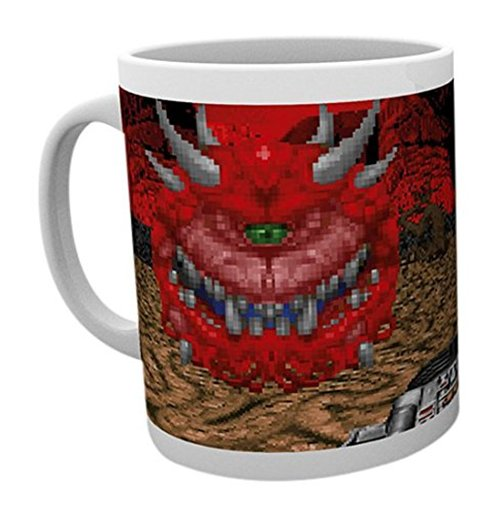 Image of Doom - Classic Fps (Tazza)